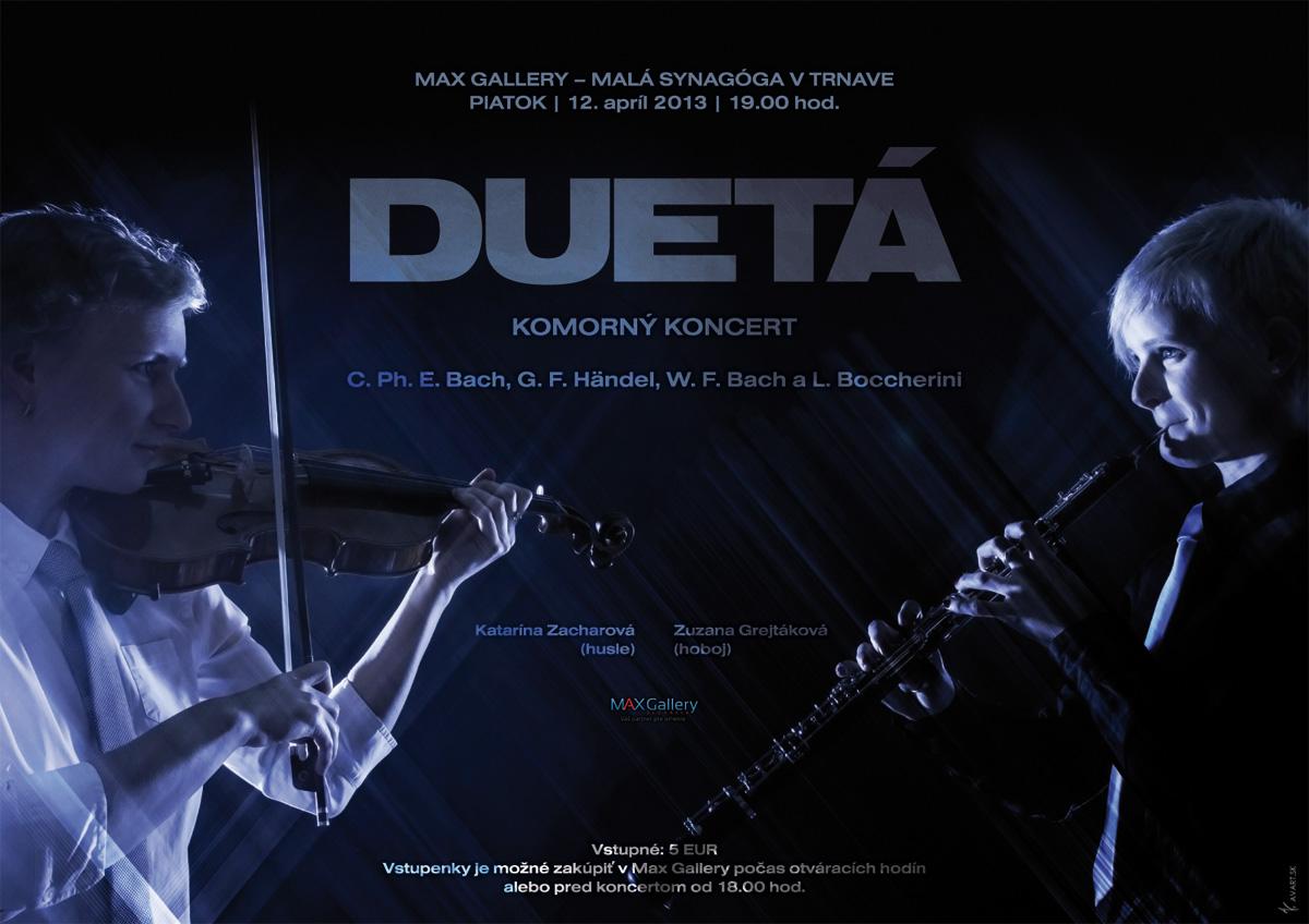 dueta final